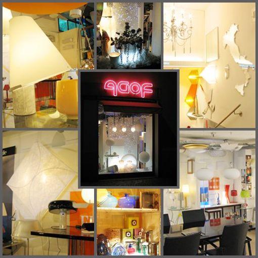 showroom Agof
