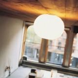 Lampada soffitto Glo-ball