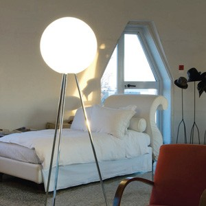 lampade per camera