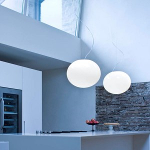 lampade per cucina