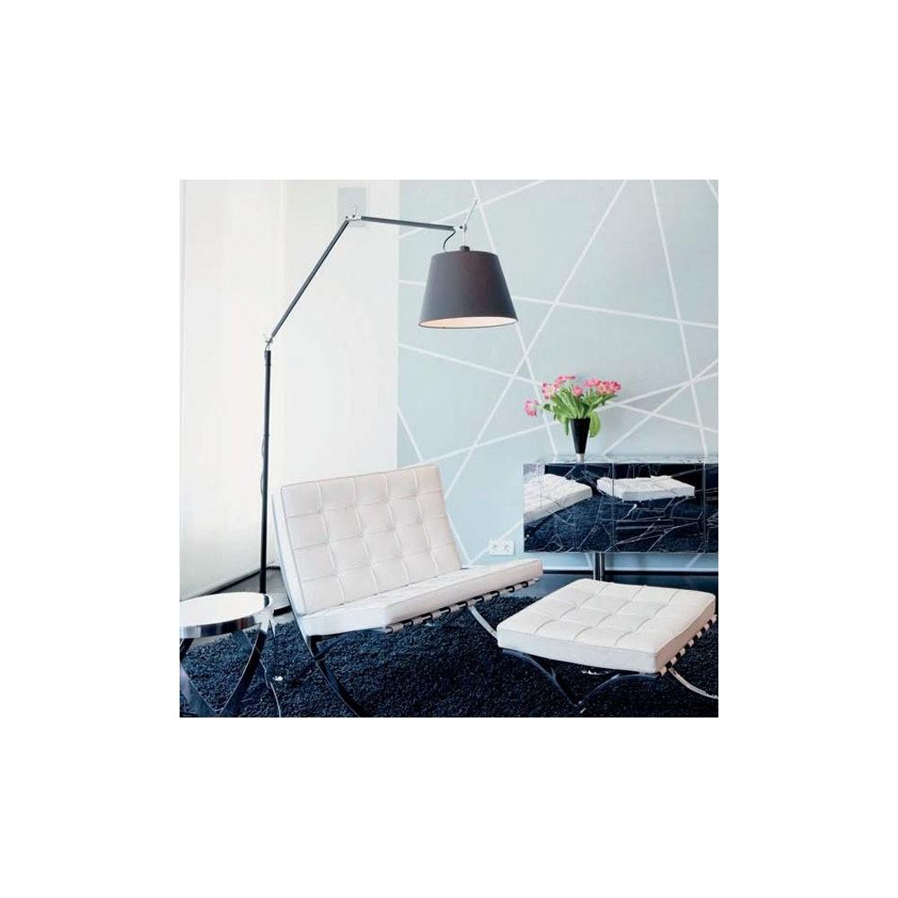 tolomeo mega terra artemide. Black Bedroom Furniture Sets. Home Design Ideas