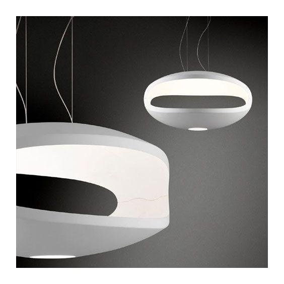 foscarini o space lamp lighting lampe. Black Bedroom Furniture Sets. Home Design Ideas