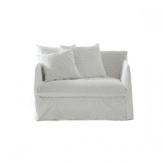 Ghost 11 poltrona letto gervasoni - Gervasoni divano letto ...