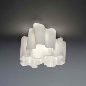 Logico Mini 3x120 soffitto, Artemide