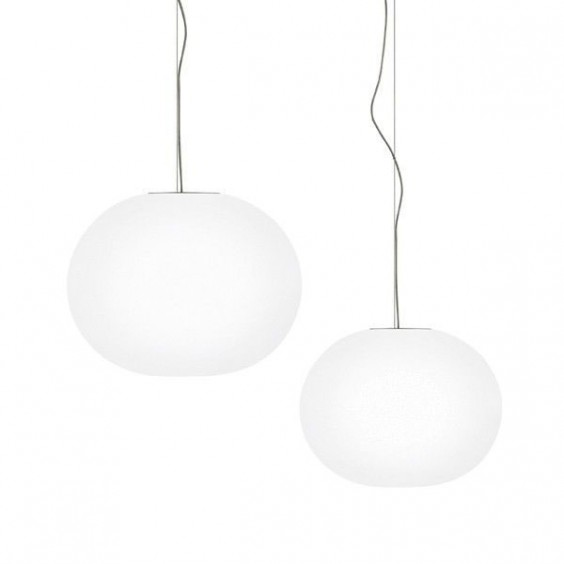flos glo ball s suspension lamp. Black Bedroom Furniture Sets. Home Design Ideas