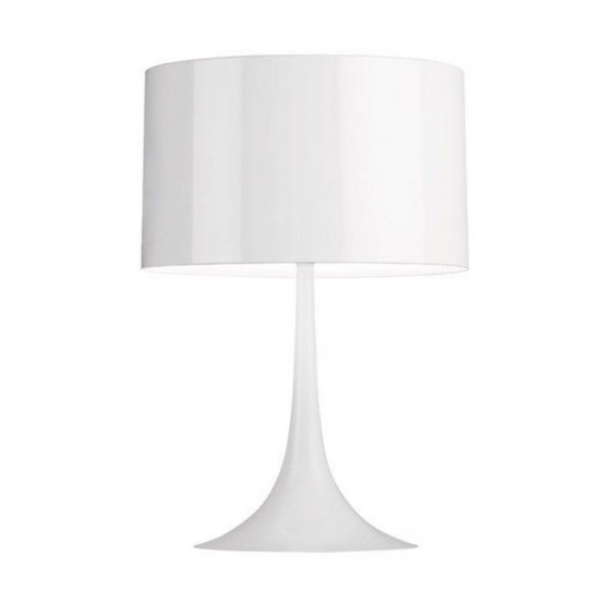 Spun Light T table, Flos