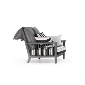 Gray 01 Poltrona, Gervasoni