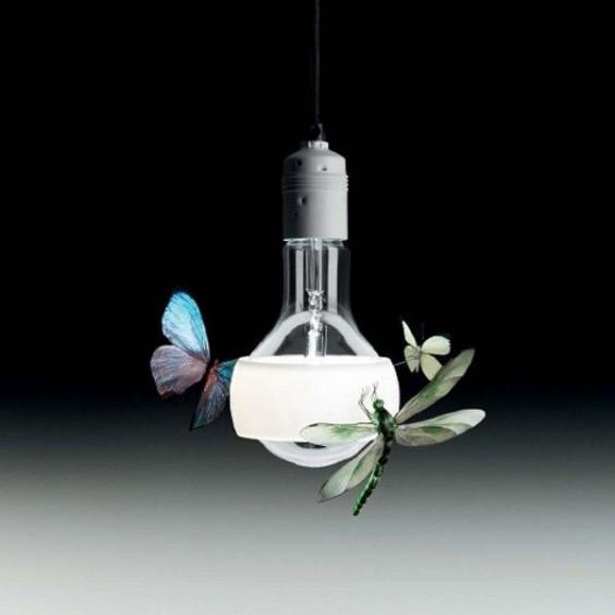 Jonny B. Butterfly, Ingo Maurer