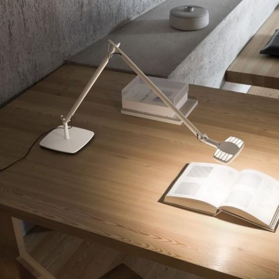 Otto Watt table, LucePlan