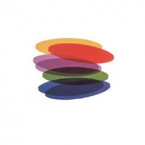 Queen Titania color filter, LucePlan