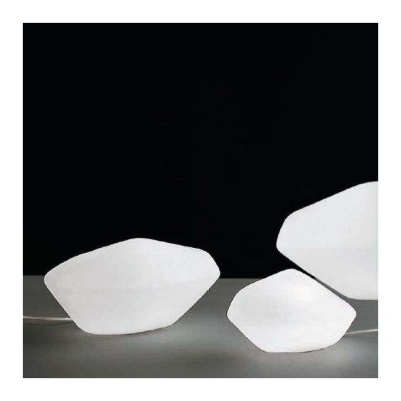 Stone Of Glass, Oluce