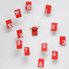 Iltempovola orologio, Progetti