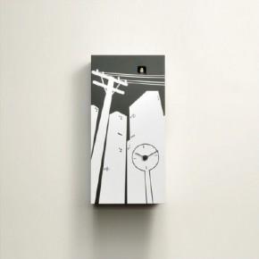 Cucucity Cuckoo clock, Progetti