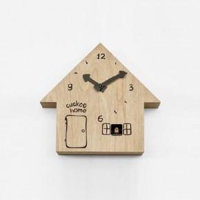 Cuckoo Home orologio cucù, Progetti