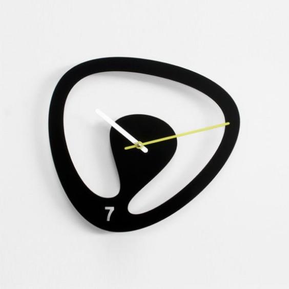 Seven Clock, Progetti