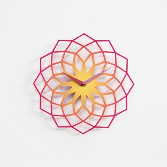 Skallop Clock, Progetti