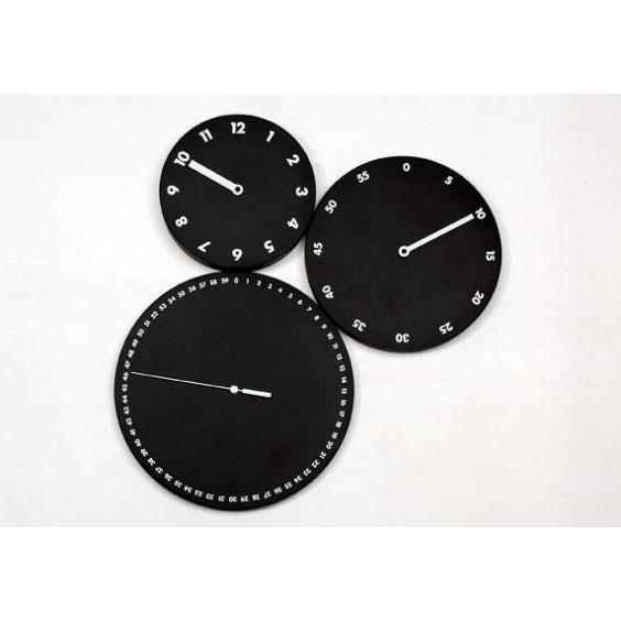 H:M:S Clock, Progetti