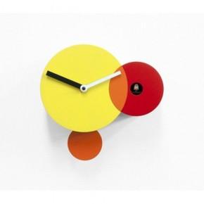Kandinsky Cuckoo clock, Progetti