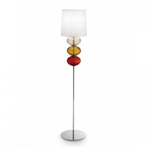 Venini abat jour stehleuchte murano glas lampe agof store for Listino prezzi vasi venini