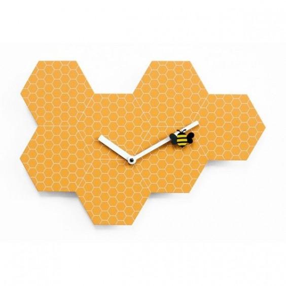 Time2bee wanduhr, Progetti