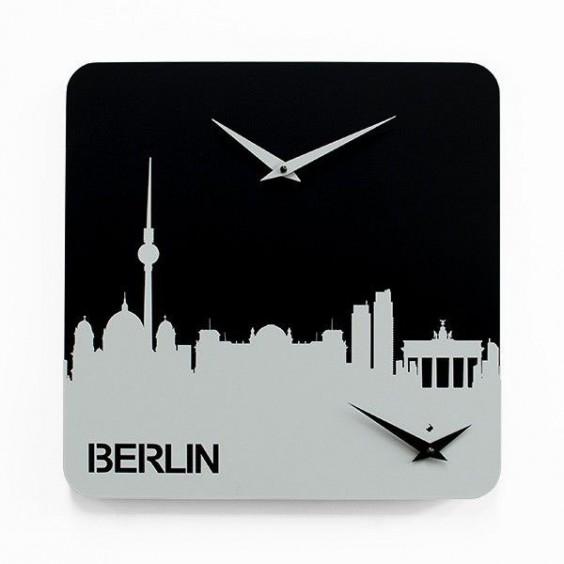 Time Travel clock, Progetti