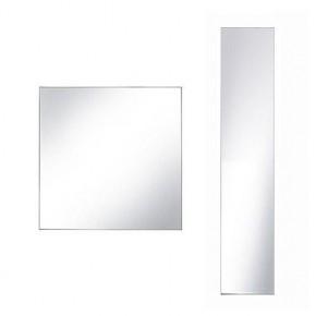 No Frame Spiegel, Driade