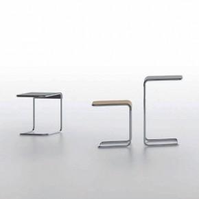 Farallon Side Table, Danese