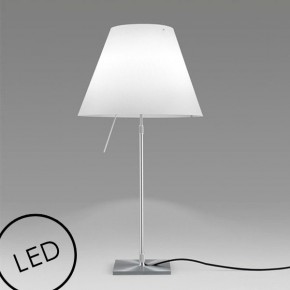 Costanza Led table, LucePlan