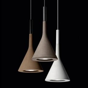 Lampade lampadari e plafoniere a sospensione agof store for Foscarini lampadari
