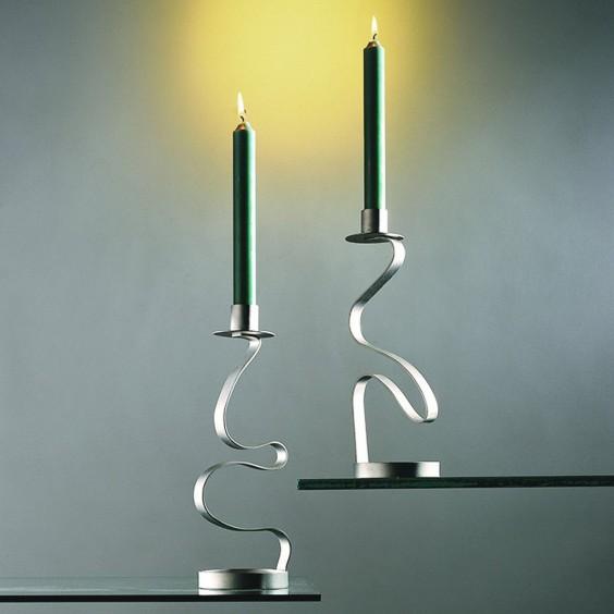 Il Gatto e la Volpe candlestick, Progetti