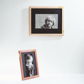 Livella picture frame, Progetti