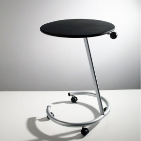 Trottolo tischchen, Progetti