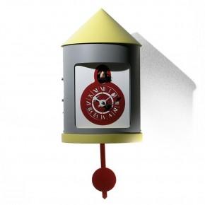Silos cuckoo clock, Progetti