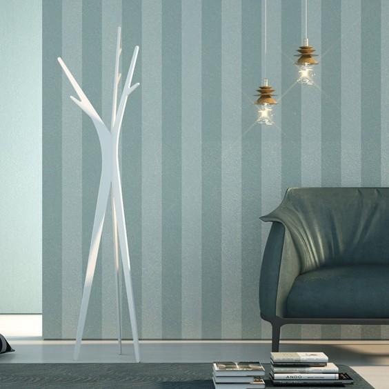 Treepod coat hanger, Progetti