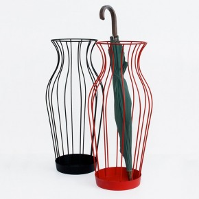 Hydria umbrella stand, Progetti