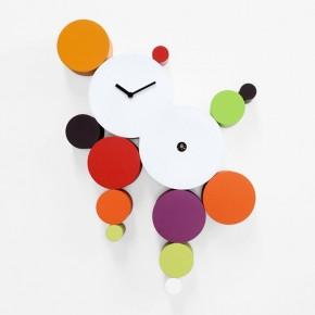 Cucuball cuckoo clock, Progetti
