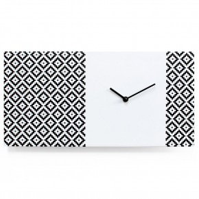 Pattern & Partner clock, Progetti