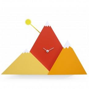 Sunset clock, Progetti