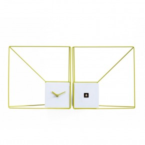 Deep table cuckoo clock, Progetti