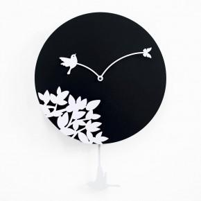 Little Bird's Story wanduhr, Progetti