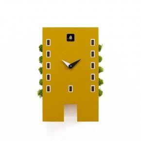 Urban cuckoo clock, Progetti