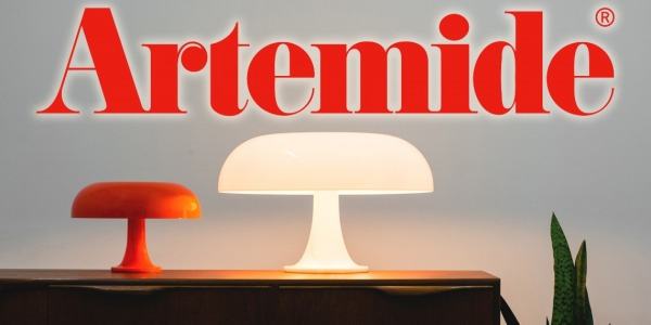 Artemide: modern design from ancient Greece