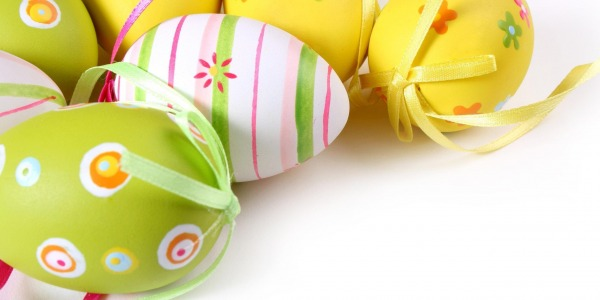 Easter decorations: discover the must-have